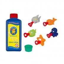 Animaux marins bulles de savon - Pustefix