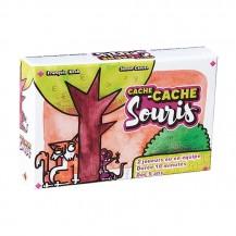 Cache-cache Souris - Jeux FK