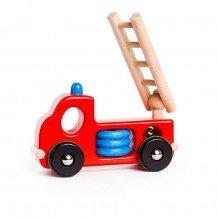Camion de pompiers - Fabricant Polonais