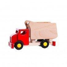 Camion boîte à formes - Fabricant polonais