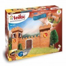 Grand château de chevalier - Teifoc