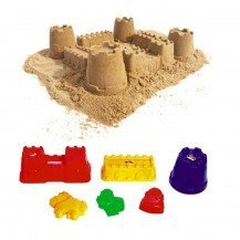 Set de sable Château fort - Spielstabil