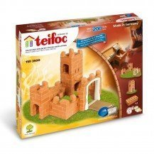 Château Teifoc - 200 pièces - Teifoc