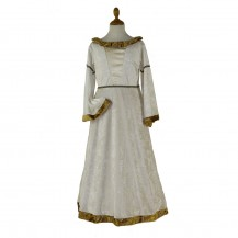 Déguisement Princesse Aliénor - Le Panache Blanc
