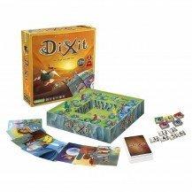 Dixit - Paille Editions