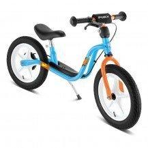 Draisienne Puky LR1LBR avec freins - bleu/orange - 2 ans 1/2 - Puky