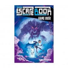 Escape Book - Game over - 404 Éditions