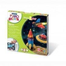 Pâte Fimo Kids Staedtler Espace - Pâte Fimo
