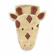 Marionnette Gant de Toilette Girafe - Fürnis