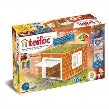 Garage Teifoc - 100 pièces - Teifoc