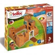 Grand Château Teifoc - 435 pièces - Teifoc