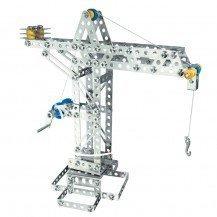 Grue construction métallique - Eitech