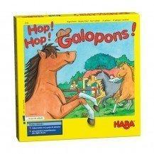 Hop Hop Galopons - Haba