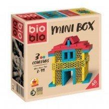 Jeu de construction Bioblo 40 pièces