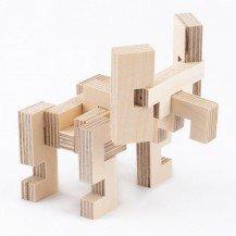 Kit créatif Cloze construction Éléphant - Cloze