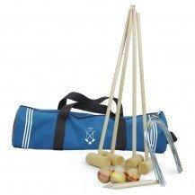 Jeu de croquet dans un sac - enfant - Vilac
