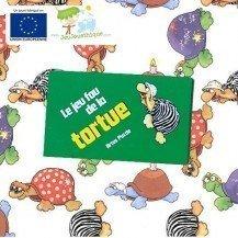 Jeu fou des tortues - Fabricant Européen