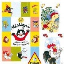 Jeu de cartes Mistigri - Piatnik