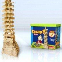 Técap Classic 200 pièces - Jeujura