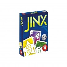 JINX - Jeu de cartes et de dé - Piatnik