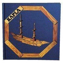Livre d'art Bâtisseur confirmé (Tome 2) - Kapla