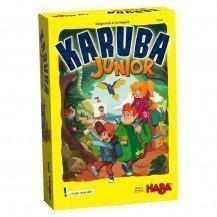 Karuba Junior - Jeu coopératif - Haba
