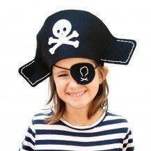 Kit de Couture Pirate - Fabricant Espagnol