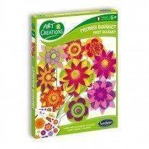 Kit de créations - Premier Bouquet - Sentosphère