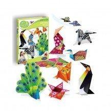 Kit Origami Art et Créations - Sentosphère