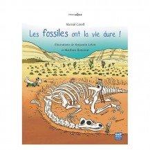 Les fossiles ont la vie dure ! Gulf Stream Éditeur