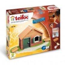 Maison Teifoc - 110 pièces