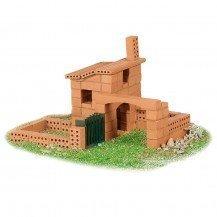 Maison Teifoc - 85 pièces - Teifoc