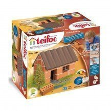 Petite maison Teifoc - 35 pièces - Teifoc