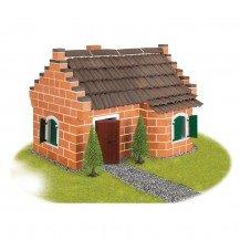 Maison traditionnelle Teifoc - 370 pièces - Teifoc