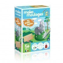 Kit Mako moulages - Mes Petits Lapins