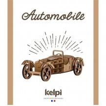 Maquette Automobile à construire - Kelpi