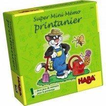 Memo printanier - Haba