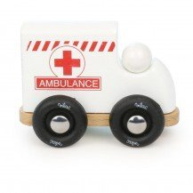 Mini camion Ambulance - Vilac