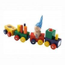 Mon premier train - Haba