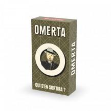 Omerta - Mémoire et tactique - Helvetiq