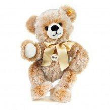 Ours Teddy-pantin Bobby brun 40 cm - Steiff