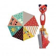 Parapluie Chat - Vilac