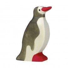 Pingouin de Holztiger - Holztiger