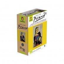 Puzzle et kit créatif Atelier Pablo Picasso - 252 pièces - luddatica