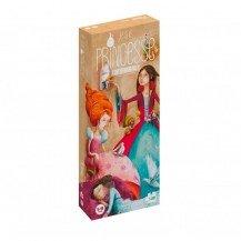 Puzzle 100 pièces Je suis Princesse - Fabricant Espagnol