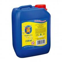 Recharge 2,5 litres bulles de savon - Pustefix