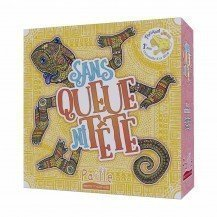 Sans Queue ni Tête - Paille Editions