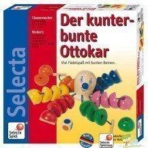 La pieuvre Ottokar - Selecta
