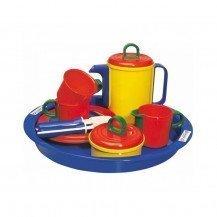 Service à thé ou café - Spielstabil