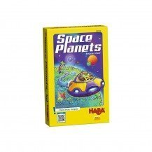 Space Planets - Haba